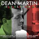 Vocal - 【輸入盤】イタリアの恋 [ DEAN MARTIN ]