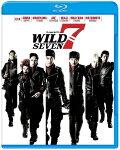 ワイルド7【Blu-ray】