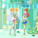 TVアニメ/データカードダス『アイカツスターズ!』挿入歌シングル2 ナツコレ [ AIKATSU☆STARS! ]