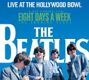 【輸入盤】Live At The Hollywood Bowl [ Beatles ]