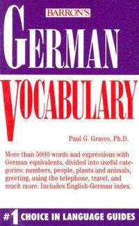 German_Vocabulary