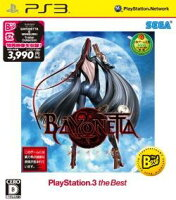 BAYONETTA(ベヨネッタ)_PlayStation3_the_Best