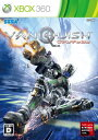 VANQUISH Xbox360版