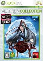 BAYONETTA(ベヨネッタ)_Xbox_360_プラチナコレクション