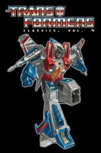 TransformersClassicsVolume4[BobBudiansky]