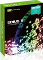 EDIUS 6 アップグレード EDIUS6-UPG-J