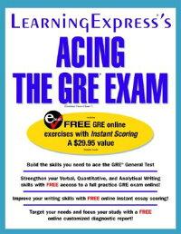 Acing_the_GRE_Exam