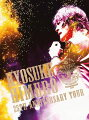 KYOSUKE HIMURO 25TH ANNIVERSARY TOUR GREATEST ANTHOLOGY-NAKED- FINAL DESTINATION DAY-01【Blu-ray】