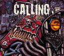 【先着特典】CALLING (初回限定盤) (A2ポスター付き) [ VAMPS ]
