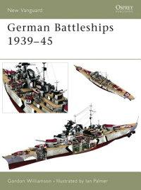 German_Battleships_1939-45