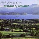 WORLD MUSIC COLLECTION::イギリスとアイルランドのフォークソング