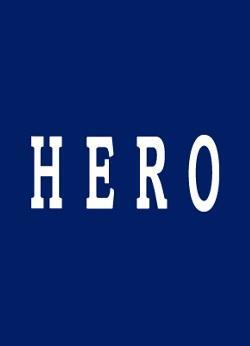 HERO DVD-BOX ��˥塼����ѥå�������