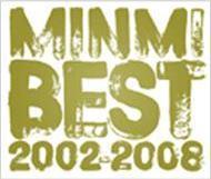 MINMI_BEST_2002-2008
