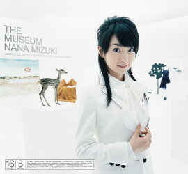 THE MUSEUM(CD+DVD)