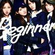 【特典生写真無し】Beginner(Type-A CD+DVD) [ AKB48 ]