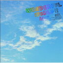 �y���������zWonderful�@World�I�I�i��������A CD+DVD�j