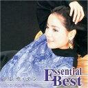 Essential Best::テレサ・テン