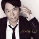 VOCALIST4(初回限定盤A CD+DVD)