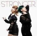STRONGER feat.加藤ミリヤ(初回限定CD+DVD)