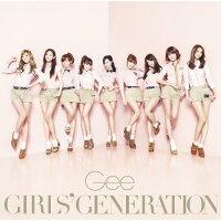 Gee(期間限定盤)(DVD付)