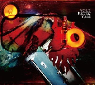 VOLT(CD+DVD) [ 吉井和哉 ]
