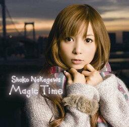 Magic Time(CD+DVD) [ <strong>中川翔子</strong> ]