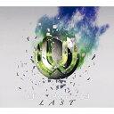LAST (初回限定CD+DVD)