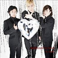 Addicted to love(初回限定CD+DVD) [ w-inds. ]