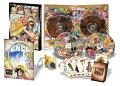 ワンピース フィルム ストロングワールド 10th Anniversary LIMITED EDITION【Blu-rayDisc Video】【完全初回限定生産】