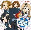 TVアニメ「けいおん!」OP曲::Cagayake!GIRLS(初回生産限定)