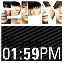 01:59PM 〜 JAPAN SPECIAL EDITION 〜 [ 2PM ]