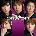 TRUE LOVE(初回生産限定盤A)(DVD付)