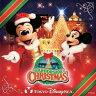 東京ディズニーシー ハーバーサイド・クリスマス 2007