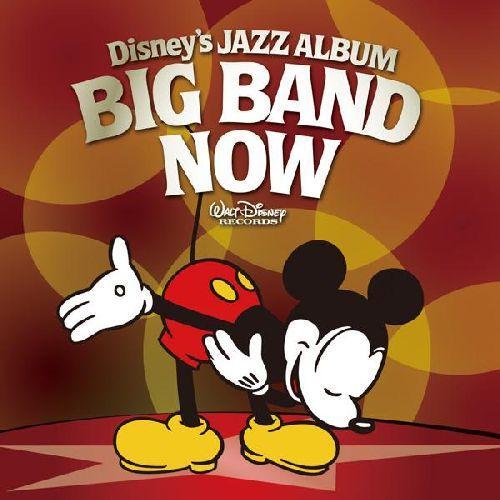ディズニー ジャズ・アルバム 〜ビッグ・バンド・ナウ!〜 【Disneyzone】 [ (…...:book:13225524