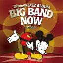 ディズニー アルバム ビッグ・バンド Disneyzone