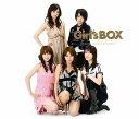 Girl's BOX ラバーズ☆ハイ Original Song Collection [ (オムニバス) ]