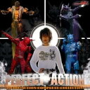 「仮面ライダー電王」PERFECT-ACTION-DOUBLE-ACTION COMPLETE COLLECTION-