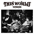 THIS WORLD(初回限定CD+DVD)