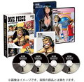 "ONE PIECE Log Collection ""WATER SEVEN"""