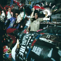 シングルズ 2(CD+DVD) [ <strong>Janne</strong> <strong>Da</strong> <strong>Arc</strong> ]