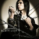 BLACK LIST(TypeB CD+DVD) [ Aci...