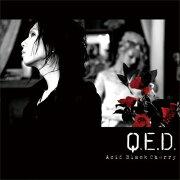 <span>ポイント5倍</span>Q.E.D.(ジャケットA CD+MUSIC CLIP DVD)