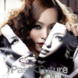 PAST < FUTURE(CD+DVD) [ <strong>安室奈美恵</strong> ]