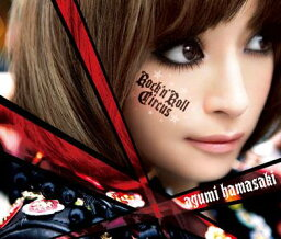 Rock'n'Roll Circus(CD+DVD) [ <strong>浜崎あゆみ</strong> ]