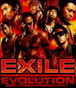 EXILE EVOLUTION(2DVD付き)