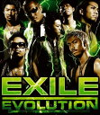 EXILE EVOLUTION(DVD付き)