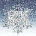 EXILE BALLAD BEST(DVD付き)