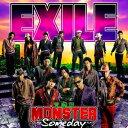 THE MONSTER 〜Someday〜(CD+DVD) [ EXILE ]