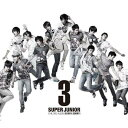 第3集 SORRY,SORRY(CD+DVD) [ SUPER JUNIOR ]