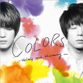 COLORS〜Melody and Harmony〜/Shelter
